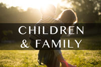 Home page launch images - mainpage-children family