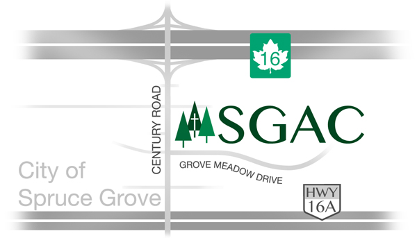 Home page launch images - SGAC-map